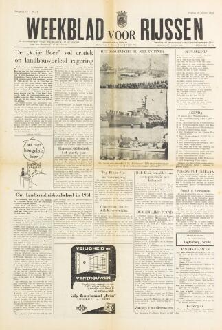 Weekblad voor Rijssen 1962-01-19