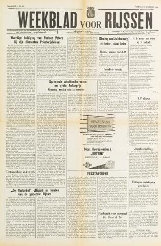 Weekblad voor Rijssen 1960-08-19