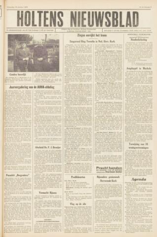 Holtens Nieuwsblad 1963-10-19