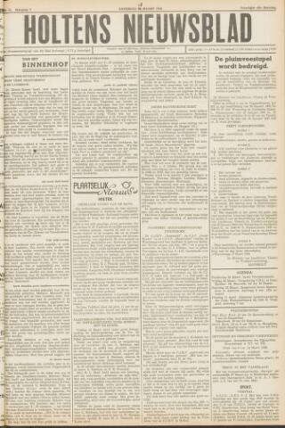 Holtens Nieuwsblad 1950-03-18