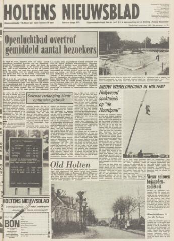 Holtens Nieuwsblad 1982-09-02