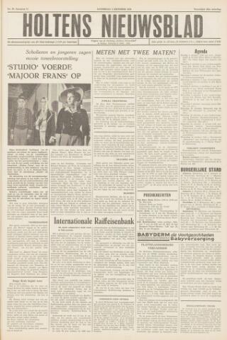 Holtens Nieuwsblad 1959-10-03