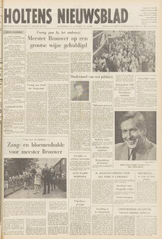 Holtens Nieuwsblad 1970-09-04