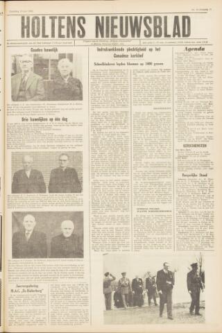 Holtens Nieuwsblad 1963-05-11