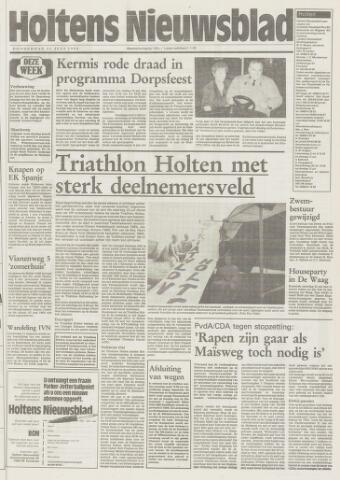Holtens Nieuwsblad 1994-07-21