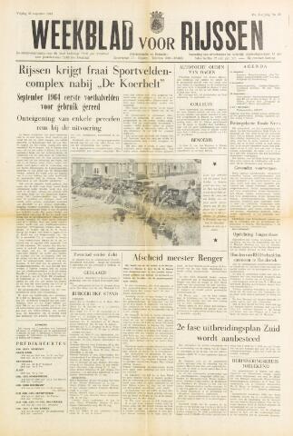 Weekblad voor Rijssen 1963-08-30