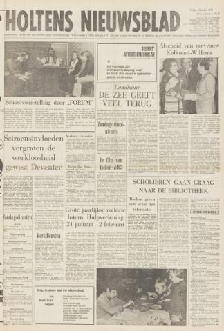 Holtens Nieuwsblad 1974-01-18