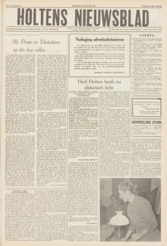Holtens Nieuwsblad 1959-03-28