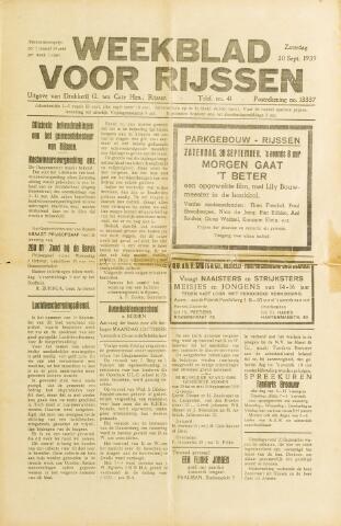 Weekblad voor Rijssen 1939-09-30