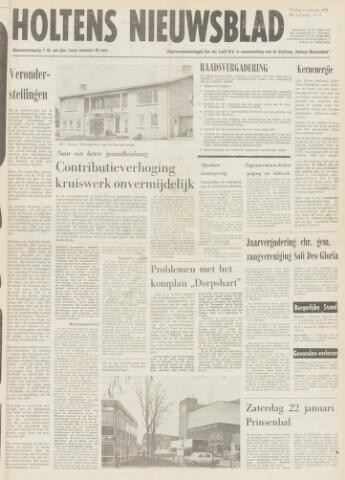Holtens Nieuwsblad 1977-01-14