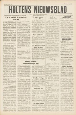 Holtens Nieuwsblad 1965-06-19