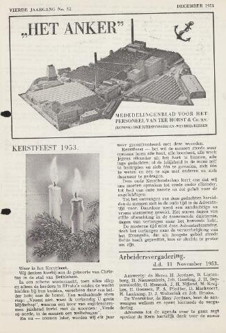 Het Anker 1953-12-01