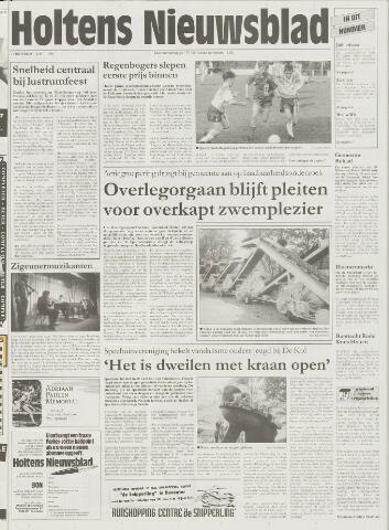 Holtens Nieuwsblad 1998-05-14