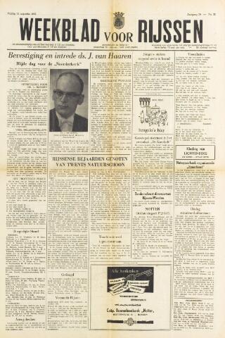 Weekblad voor Rijssen 1961-08-11