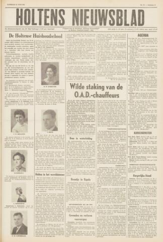 Holtens Nieuwsblad 1961-06-24