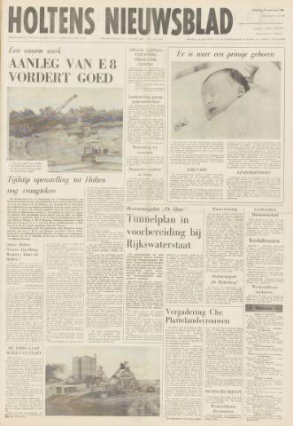 Holtens Nieuwsblad 1968-09-28