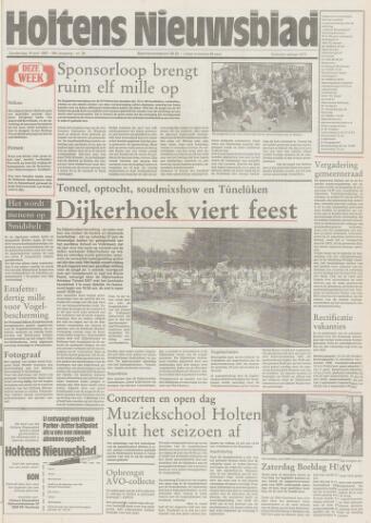 Holtens Nieuwsblad 1987-06-18