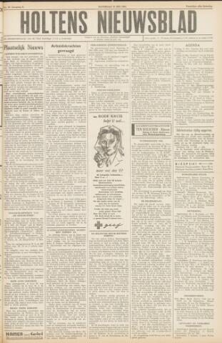 Holtens Nieuwsblad 1954-05-22