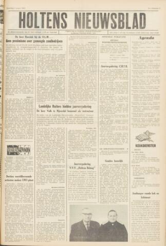 Holtens Nieuwsblad 1963-03-02