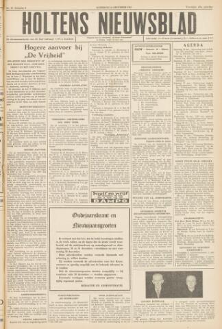 Holtens Nieuwsblad 1957-12-14