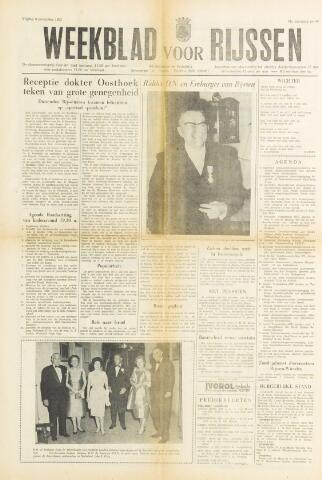 Weekblad voor Rijssen 1963-11-08