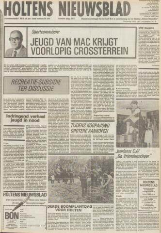 Holtens Nieuwsblad 1981-04-09