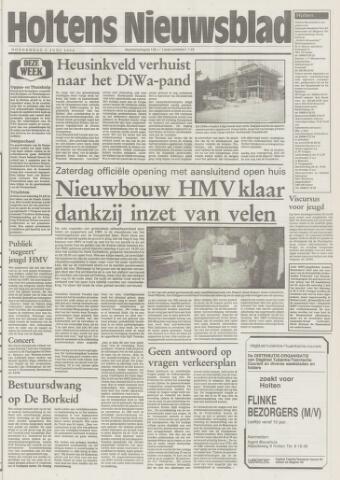 Holtens Nieuwsblad 1994-06-02