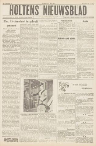 Holtens Nieuwsblad 1959-07-11