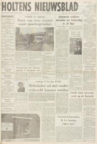 Holtens Nieuwsblad 1971-07-02