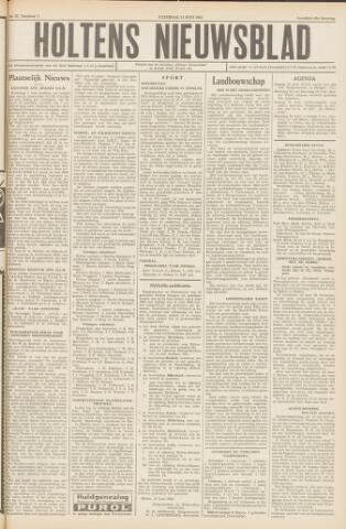 Holtens Nieuwsblad 1955-06-11
