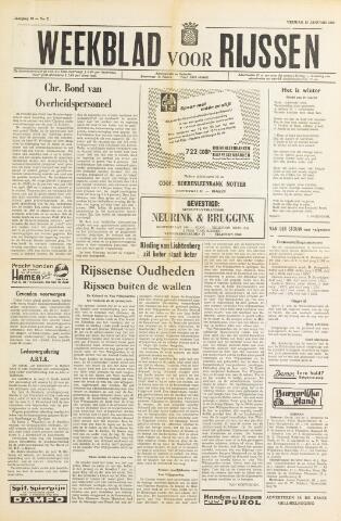 Weekblad voor Rijssen 1960-01-15