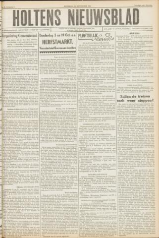 Holtens Nieuwsblad 1950-09-23