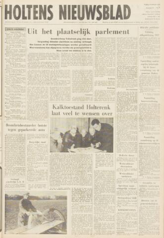 Holtens Nieuwsblad 1969-02-14