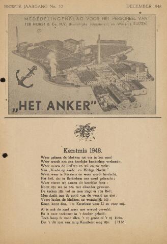Het Anker 1948-12-01