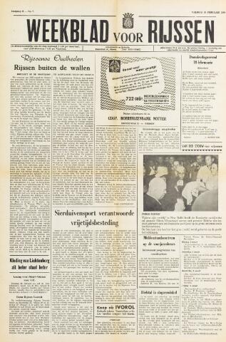 Weekblad voor Rijssen 1960-02-19