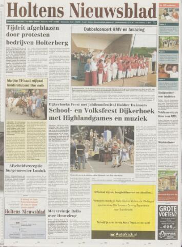 Holtens Nieuwsblad 2003-06-26