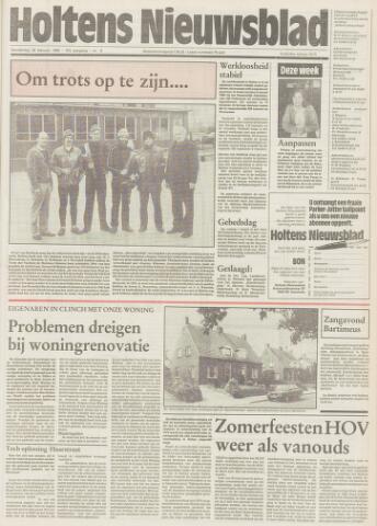 Holtens Nieuwsblad 1985-02-28