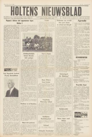 Holtens Nieuwsblad 1966-06-18