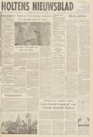 Holtens Nieuwsblad 1971-03-19