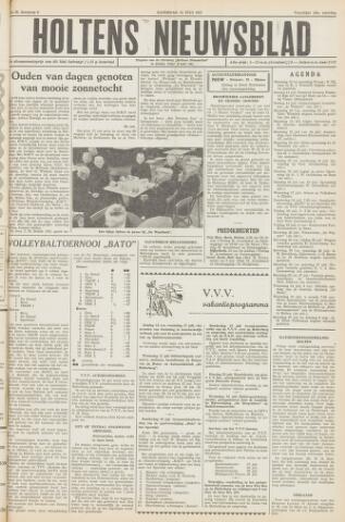 Holtens Nieuwsblad 1957-07-13