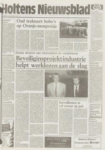 Holtens Nieuwsblad 1994-12-22