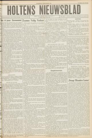 Holtens Nieuwsblad 1950-09-02