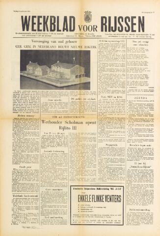 Weekblad voor Rijssen 1964-09-11