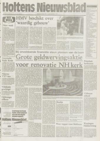 Holtens Nieuwsblad 1994-06-09