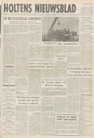 Holtens Nieuwsblad 1974-06-07