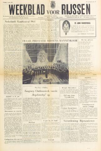 Weekblad voor Rijssen 1964-06-05