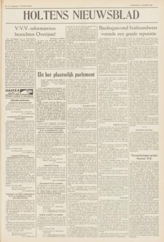 Holtens Nieuwsblad 1959-03-21