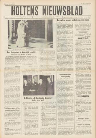 Holtens Nieuwsblad 1966-03-12
