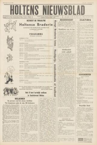 Holtens Nieuwsblad 1966-07-16