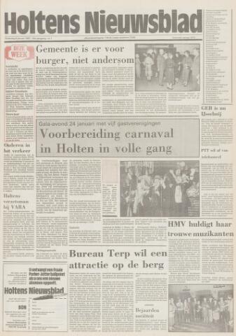 Holtens Nieuwsblad 1987-01-08